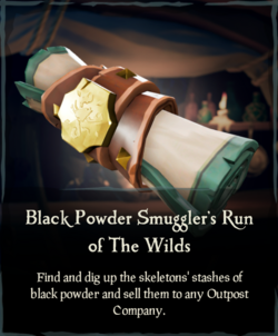 Black Powder Smuggler's Run of The Wilds.png