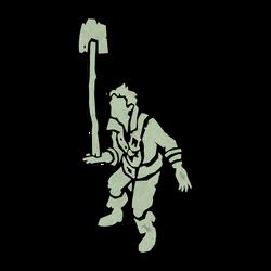 Shovel Skills Emote.png