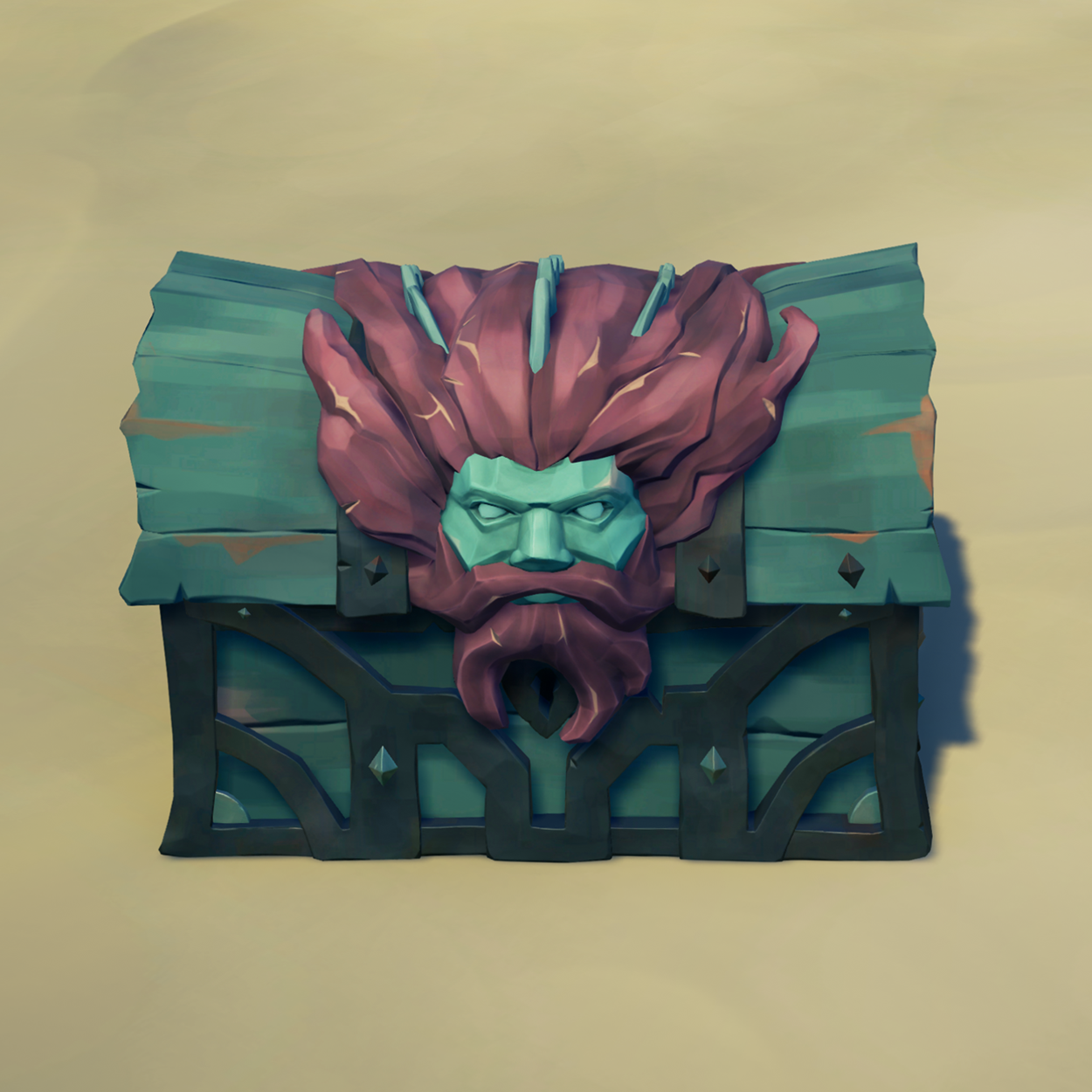 Chest Location In Steve One Piece Roblox Youtube Chest Of Sorrow The Sea Of Thieves Wiki
