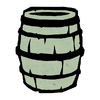 Barrel Disguise Emote.png