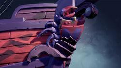 Deep Ocean Crawler Figurehead promo.jpg