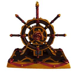 Wild Rose Wheel