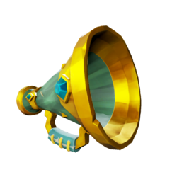 Royal Sovereign Speaking Trumpet.png