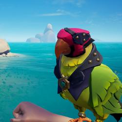 Plumpcap Macaw PL.png