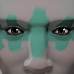 Megalodon Makeup.png