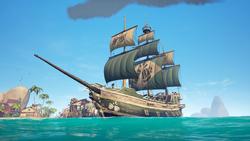 Bilge Rat Set Galleon.png