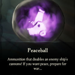 Peaceball