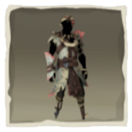Shrouded Ghost Hunter Costume (Plain) inv.png