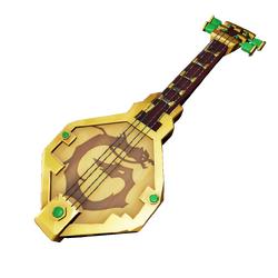 Eastern Winds Jade Banjo