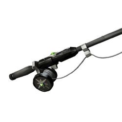 Obsidian Fishing Rod