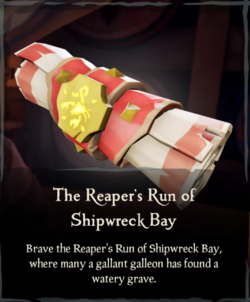 The Reaper's Run of Shipwreck Bay.png