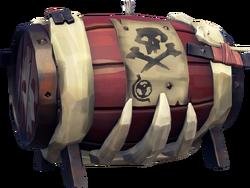 Stronghold Gunpowder Barrel.png