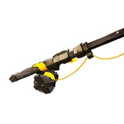 Forsaken Ashes Fishing Rod