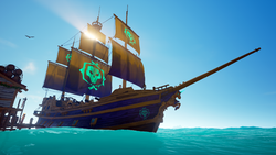 Golden Legendary Set Galleon.png