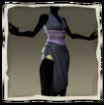 Assassin's Split Dress inv.png
