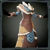 Frostbite Dress reward.png