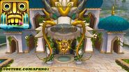 Temple Run 2 New Update Enchanted Palace