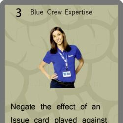 Blue Crew Expertise
