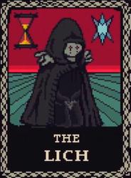 The Lich