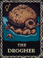 The Drogher