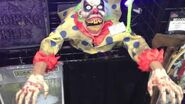 Stumpy the Crawling Clown - Brotherscrypt
