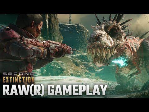 Second_Extinction_-_Raw(r)_Gameplay