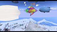 Ultralight Airship Flight 12 28 19