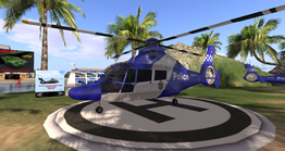 Eurocopter AS-365 (S&W)