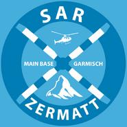 SAR Zermatt Logo