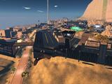 Riddings Aerodrome