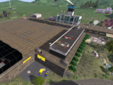 Unity Airport