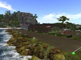 Rainforest Airfield