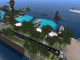 XD Marina & Airfield