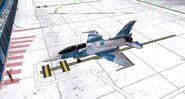 F-2B Viper Zero