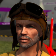 Pilot 2021