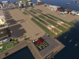 Hollywood Airport