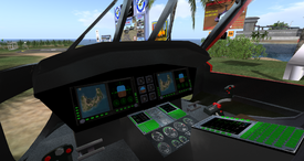 Sikorsky MH-60 Jayhawk (S&W) 2