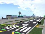 Arimto Airport