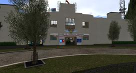 Tsurington Aerodrome 2015 entrance 001