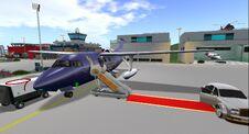 Sunna Airline