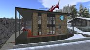 Zermatt Base Garmisch 1