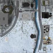SAR Zermatt Main Base Garmisch Map