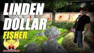 Linden Dollar Fisher