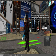Snapshot Welcome to New Jessie - Combat Hub & Public Armory,