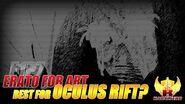 Second Life Gameplay 2014 E1P7 Erato For Art ★ Best For Oculus Rift???