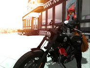 Foxy biker by travisandpenny dds9zc8