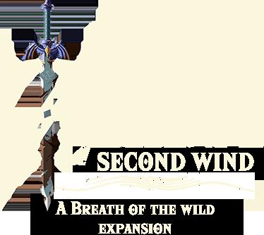 Second Wind Wiki