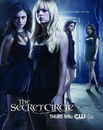 Le-Cercle-secret-The-Secret-Circle