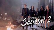 The Secret Circle - Season 2 (TGC)