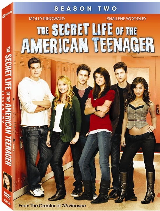 Season 2 The Secret Life Of The American Teenager Fandom He was also rumored to be dating shailene woodley. season 2 the secret life of the